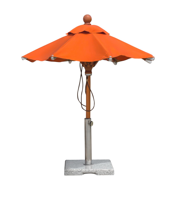 Mini-Sonnenschirm