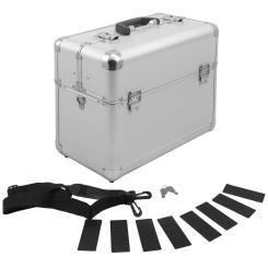 Alukoffer Multikoffer Werkzeugkoffer Etagenkoffer Fachbodeneinsätze