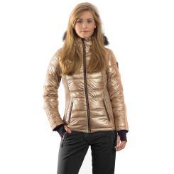 Skianzug Damen Jacke + Hose Gr. 34