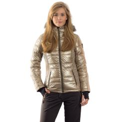 Skianzug Damen Jacke + Hose Gr. 44