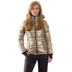Skianzug Damen Jacke + Hose Gr. 46