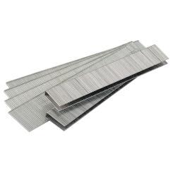 1.000er Set Druckluft-Klammern L 32 x B 5,7 mm G18 Ersatzklammern für Druckluftnagler
