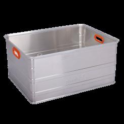 ALUBOX Aufbewahrungsbox U161 mit 161 Liter