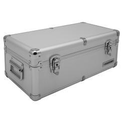 Werkzeugkoffer 19 Liter aus Aluminium