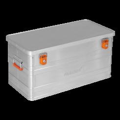 ALUBOX Alukiste - B90 Liter