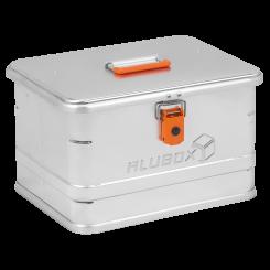 ALUBOX Alukiste - C29 Liter