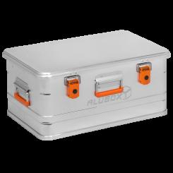 ALUBOX Alukiste - C47 Liter