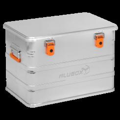 ALUBOX Alukiste - C76