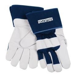 Arbeitshandschuhe Schutzhandschuhe Montagehandschuhe atmungsaktiv Blau