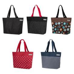 anndora shopper 17 Liter Einkaufstasche - Farbwahl