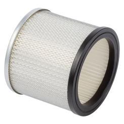 Powerplus Dual Power Filter für Aschesauger Ersatzfilter - 130 mm