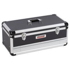 Werkzeugkoffer leer, eine Schublade, abschließbar