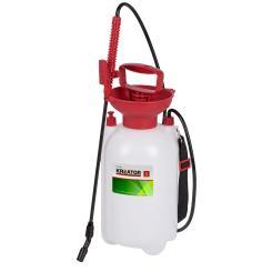 Drucksprüher Gartenspritze 5 Liter - Desinfektionssprüher