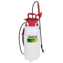 Drucksprüher Gartenspritze 8 Liter - Desinfektionssprüher