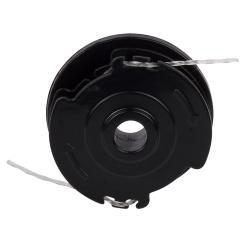 Dual Power Ersatzschneidespule 1,6 mm Spule für Rasentrimmer POWDPG7545