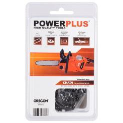 Dual Power Sägekette Oregon Ersatzkette Motorsägenkette 30cm Kettensägen 12Zoll