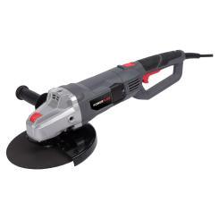 Powerplus Winkelschleifer 2200 Watt Schleifmaschine 230 mm Trennschleifer
