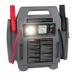 Starthilfe 4 in1 Pannenhilfe-Set Kompressor 12V Batterie Notleuchte Powerstation