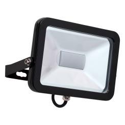 Powerplus LED-Flutlicht 30 Watt Scheinwerfer Werkstattlampe Gartenstrahler