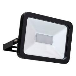 Powerplus LED-Flutlicht 50 Watt Scheinwerfer Werkstattlampe Gartenstrahler