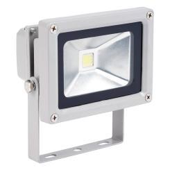 LED-Strahler 10 Watt - Flutlicht Baustrahler Scheinwerfer Arbeitsleuchte