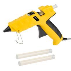 Powerplus Heißklebepistole Klebepistole Heißklebegerät 78 Watt