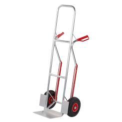 Sackkarre Transportkarre Aluminium Alu Stapelkarre Sackrolli Handkarre 200 kg