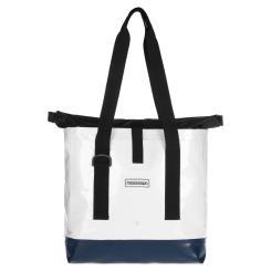 Wasserdichte Tasche 15 Liter Dry bag - maritim