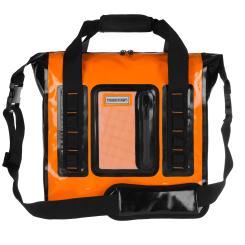 anndora Tarpaulin Sporttasche 40 L Reisetasche wasserdicht Orange - Dry Bag