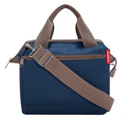 reisenthel allrounder cross dark blue 4 L - crossbodybag dunkelblau