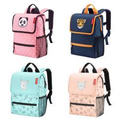 reisenthel Rucksack Kinder 5 L backpack mit Reflektor 21x28x12cm - Designauswahl