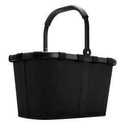 Einkaufskorb carrybag frame schwarz 22 Liter reisenthel