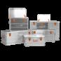ALUBOX Alukiste C29 - C236 - Alukisten von 29 bis 140 Liter