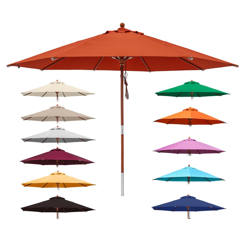 Anndora shopping welten anndora sonnenschirm for Stahlwandbecken rund 5 m